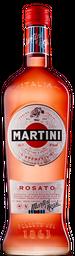 Vermouth Martini Rosato 750 mL