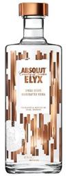 Vodka Absolut Elyx 4,5 L