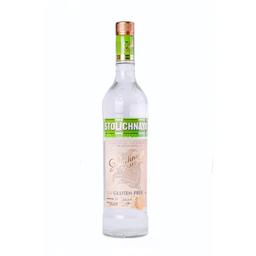 Vodka Sem Glúten Stolichnaya 750 mL
