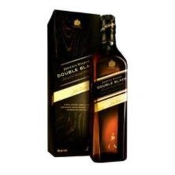 Whisky Johnnie Walker Double Black 1 L