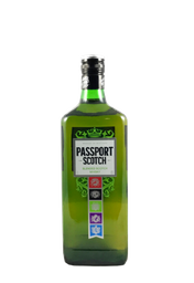 Whisky Passaport 1 L