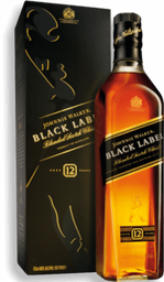 Black Label 12 1000ml