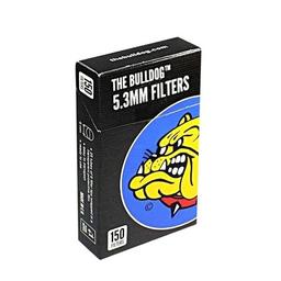 Filtro Box - The Bulldog Preto 5,3 Mm