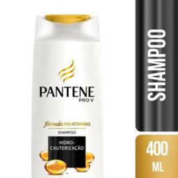 Shampoo Pantene Prov Hidrocauterização 400 mL