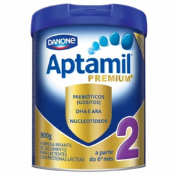 Aptamil Premium 2 800 g