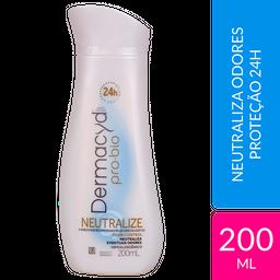 Sabonete Líquido Dermacyd Neutralize 200 mL