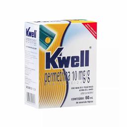 Kwell 1% 60 mL