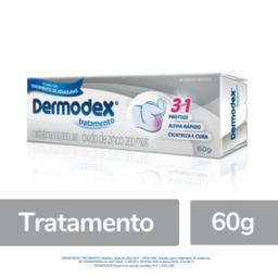 Dermodex Tratamento 60 g