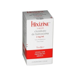 Hixizine Theraskin 2 Mg 120 mL