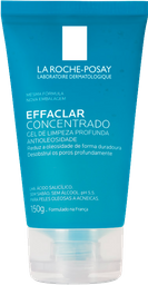 La Roche Posay Effaclar Gel Concentrado 150 g