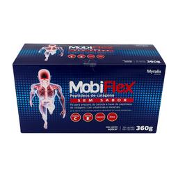 Mobiflex 12 g Com 30 Sachês