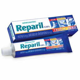 Reparil Gel 30 g