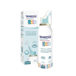 Maresis baby sol spray 100 mL