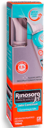Rinosoro Jet 0,9% Spray 100 mL