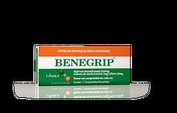 Benegrip 12 Comprimidos