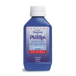 Leite De Magnésia Phillips 350 mL