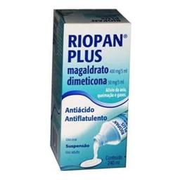 Riopan Plus 240 mL