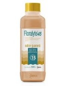 Remédio Floralyte 45 Sabor Guaraná Merck 500 mL
