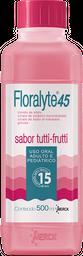 Remédio Floralyte 45 Sabor Tutifrutti Merck 500 mL