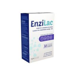 Enzilac 4500Ui Com 30 Comprimidos Mastigveis