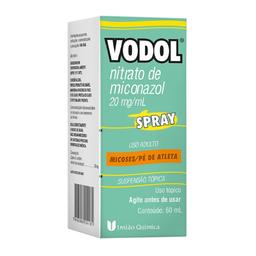 Vodol Spray 20 Mg 60 mL