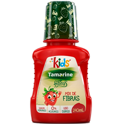 Tamarine Fibras Kids 240 mL