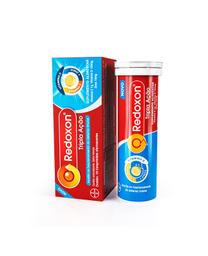 Redoxon Tripla Ação 10 Comprimidos