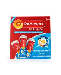 Redoxon Tripla Ação 30 Comprimidos