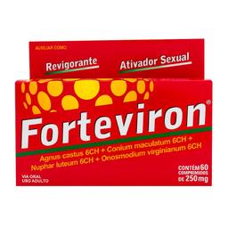 Forteviron Com 60 Coprimidos