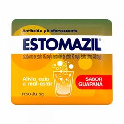 Estomazil Guarana Sache 5 g