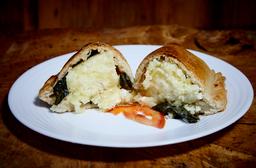 Empanada Marguerita