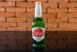 Stella Artois - Long Neck
