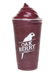 Bowl Açaí Oakberry Oak 720 mL