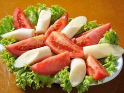 Salada de Tomate e Palmito - COD. 1