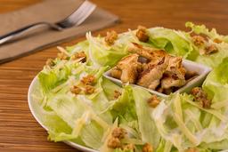 Salada Caesar de Frango - COD. 3