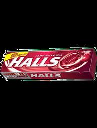 Halls Bala Cereja