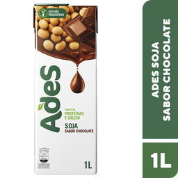 Ades Chocolate Tp 1 L