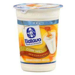 Iogurte Com Mel Batavo 170 g