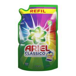 Lava Roupas Ariel Sache 1,5 L