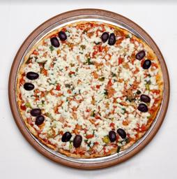 Pizza Copacabana
