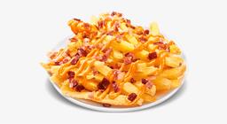 Batata Frita Cheddar e Bacon 330g