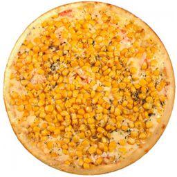 Pizza De Milho Especial