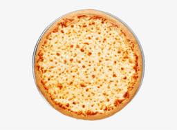 Pizza Double Cheese