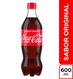 Coca-Cola Original 600ml