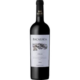 Bacalhôa Syrah Tinto 2015 750 mL