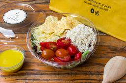 Salada Parmesão Duplo