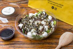 Salada Berry Bowl - Média