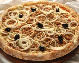 Pizza De Atum grande
