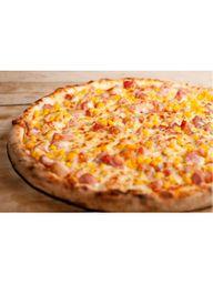 Pizza Brasileira - 8 Fatias