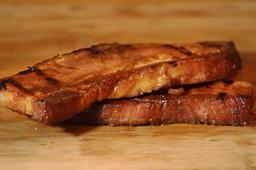 BS Millionaire Bacon
